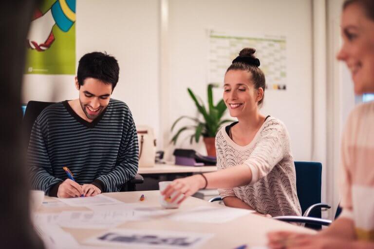 Studentenwerk Berlin Psychologische Beratung