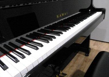 Musikzimmer im MKZ