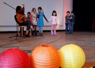 2. Februar: Chinesisches Frühlingsfest in der Mensa Erlenring!