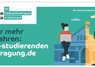"""""""eine für alle"""": Größte Studierendenbefragung in Deutschland startet"""